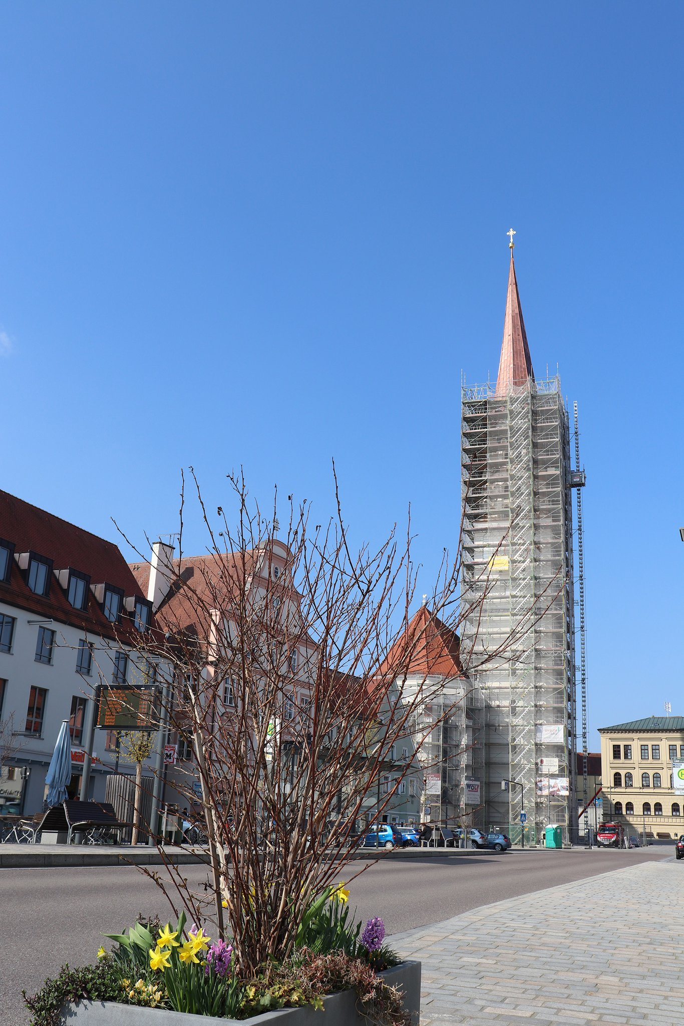Stadt Pfaffenhofen